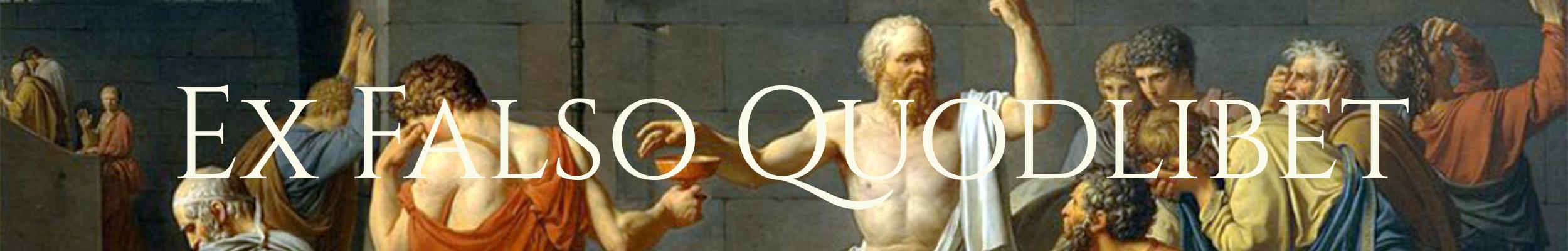 Ex Falso Quodlibet